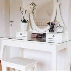 Childs Vanity Table Make Up Tafels Interiorinsider Nl