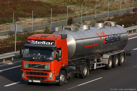 bca odp stellar truck spotters eu