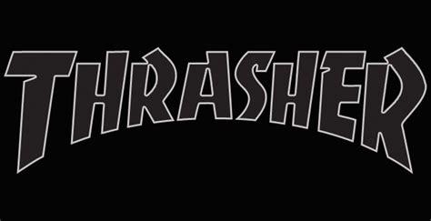 Kaos Murah Thrasher Font Burn the gallery for gt thrasher magazine logo wallpaper
