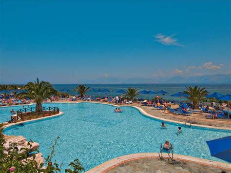 mareblue resort corfu map mareblue resort st spyridon corfu greece