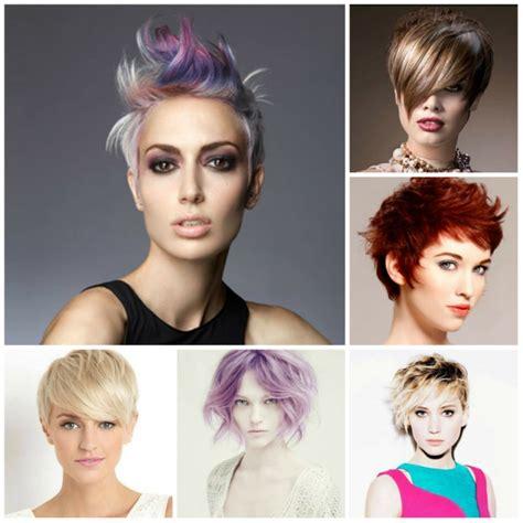Trend Kurzhaarfrisuren Damen 2016 by 110 Der Besten Looks Hairstyles Der Kurzhaarfrisuren 2016