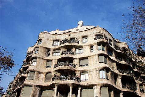 barcelona architecture antoni gaud 237 a man i am in amsterdam