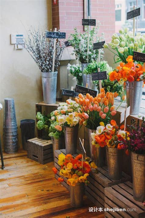 design elements flower shop 附近花店设计 高档花店装修设计图片 设计本专题