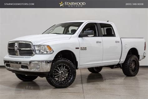 starwood motors ram ram 1500 chassis for sale