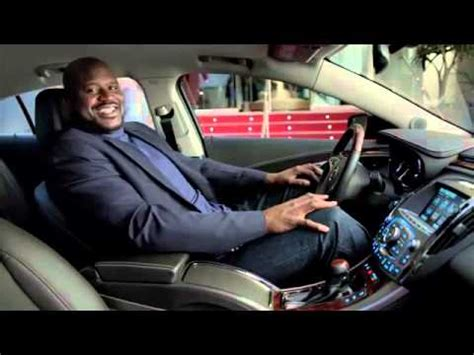 buick shaq 2013 buick lacrosse experience buick with shaq its so