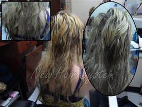 do glue in extensions damage your hair hair extensions for hair before and after