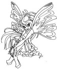 bloom sirenix elfkena deviantart
