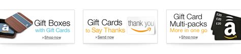 Multi Shop Gift Cards - amazon co uk gift cards and gift certificates free delivery