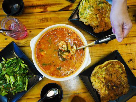 kuliner halal  thailand enak   ribuan