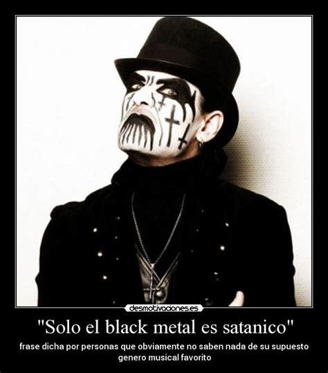 imagenes mas satanicas del black metal quot solo el black metal es satanico quot desmotivaciones
