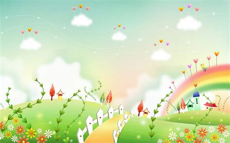 wallpaper kartun hd backgrounds photoshop unik joy studio design gallery
