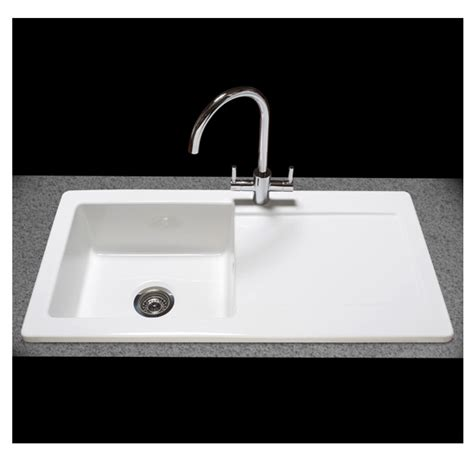 Reginox Ceramic Sinks reginox rl504cw ceramic sink appliance house