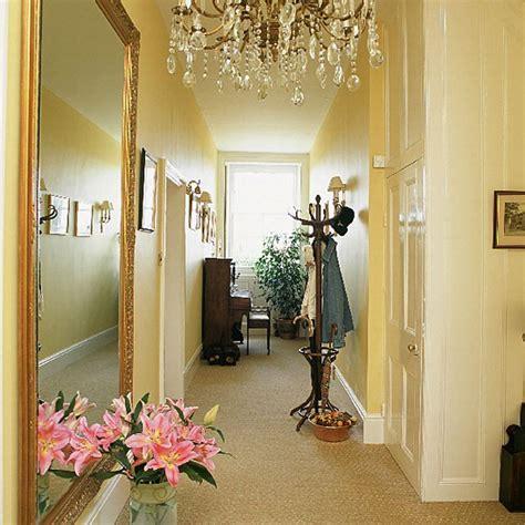 narrow hallway hallway furniture decorating ideas