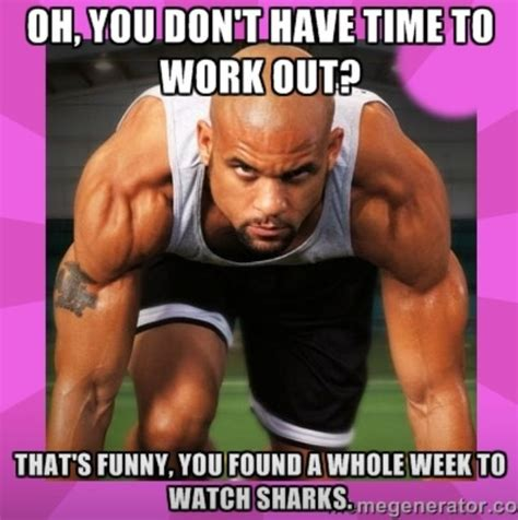 Shaun T Meme - pin by melissa cook on funny admit it pinterest