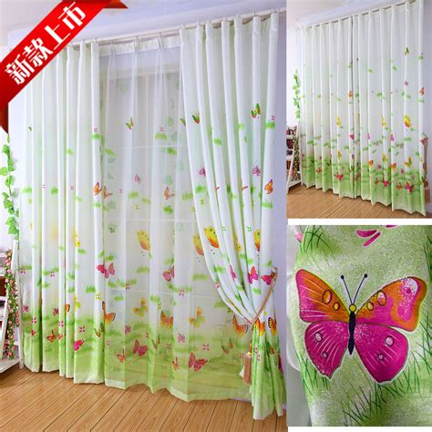 butterfly bedroom curtains kids room curtains trends ward log homes also bedroom