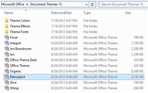 tutorial xml ppt editing super themes with xml powerpoint tutorials