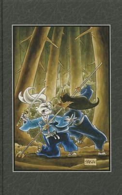 Usagi Yojimbo Book 2 usagi yojimbo saga volume 2 book by stan sakai
