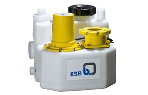 Heater Ksb abwasserhebeanlage verl 228 223 lich und flexibel ohne