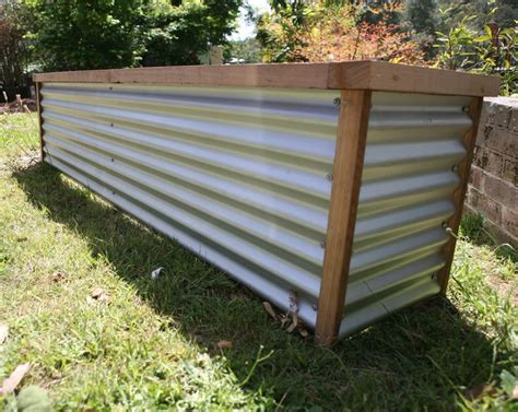 Raised Garden Bed With Fence by Raised Garden Beds For Along The Fence Wish List