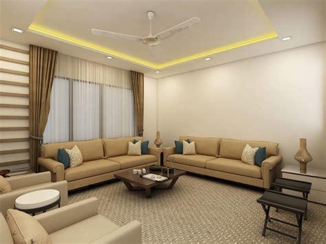 modern gypsum ceiling designs  living room