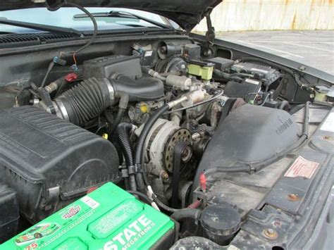 small engine maintenance and repair 1999 chevrolet blazer on board diagnostic system service manual 1999 chevy vortec engine view famous 5 7 vortec engine diagram photos