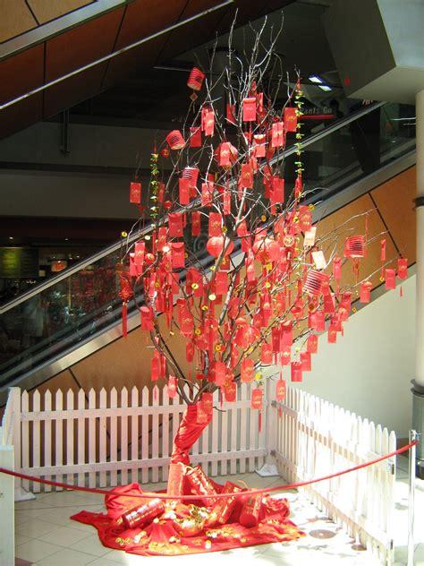 new year flower tree sydney city and suburbs haymarket market city