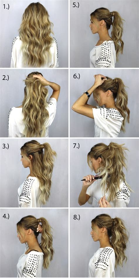 Nice Party Hairstyles For Long Hair | what are some nice party hairstyles for long hair step by