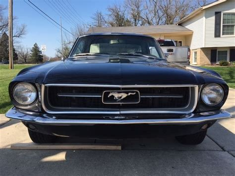 how petrol cars work 2009 ford mustang transmission control 1967 ford mustang 289 v 8 w 4 speed manual transmission for sale ford mustang 1967 for sale