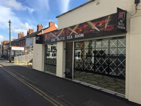 room blitz the blitz tea room mablethorpe restaurants in mablethorpe places to eat