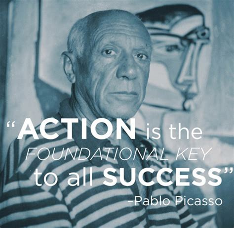 pablo picasso quotes 50 motivating artist quotes that will ignite your inspiration