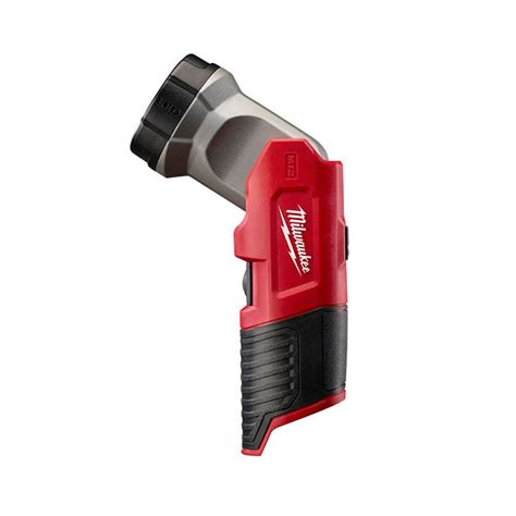 Milwaukee Led Light by Milwaukee 49 24 0146 M12 Led Work Light Bc Fasteners Tools