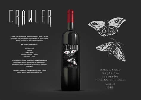wine label design 2011 on behance wine label designs on behance