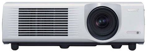 sony vpl px41 l replacement sony vpl px41 networkable lcd projector 3500 ansi lumens