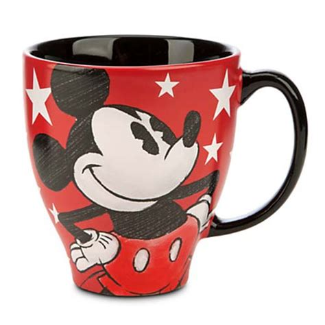 mickey cup your wdw store disney coffee cup mug mickey mouse