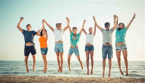 challenges to do with friends or family at home