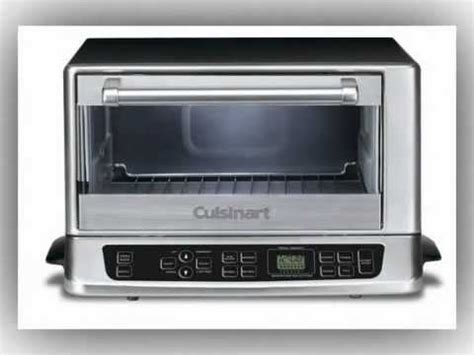What Is A Toaster Oven What Is The Best Toaster Oven Cuisinart Tob 155 Toaster