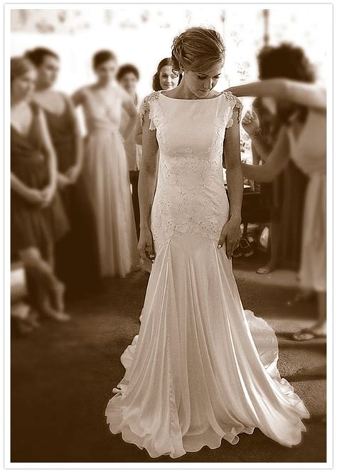 Vintage Wedding Dresses Nyc by Vintage Wedding Dresses Nyc Gown And Dress Gallery
