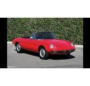 Alpha Romeo Spider Alfa Gtv And Wikipedia