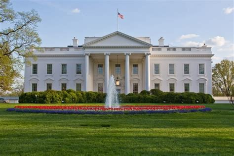 white residence white house opens its doors to cannabis activists cresco