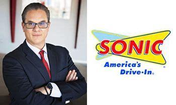 sonic appoints chief brand officer restaurant magazine