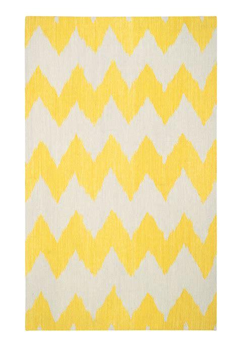 Capel Insignia 3626 100 Yellow Rug Yellow Rug
