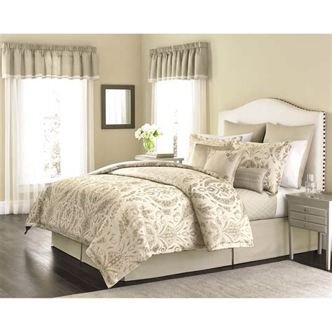 Crest Home Design Bedding | crest home design comforter set house design plans