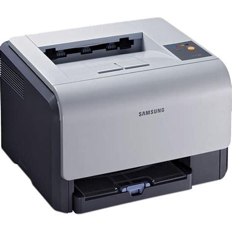 reset printer samsung clp 300 samsung clp 300 color laser printer clp 300 b h photo video
