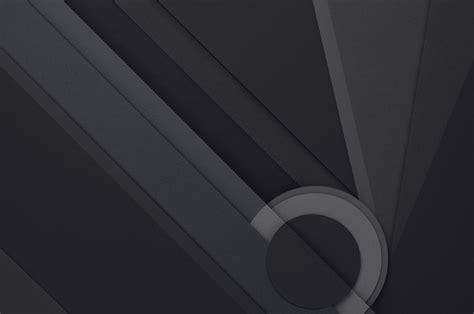 wallpaper black material material wallpaper 16 2560x1700