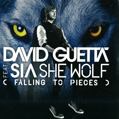 How To Update A Chandelier She Wolf David Guetta Sia Mp3 Buy Full Tracklist