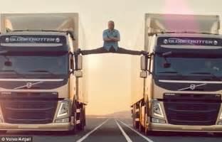 rob ford appears  spoof van damme volvo advert   splits   moving trucks