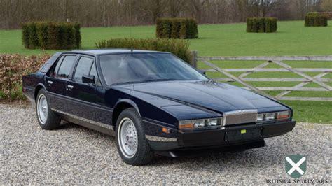 1984 aston martin lagonda aston martin lagonda tickford owner sultan of