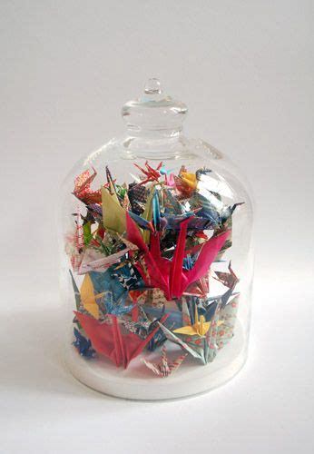 Origami Jar - origami why didn t i think of this zoe is always