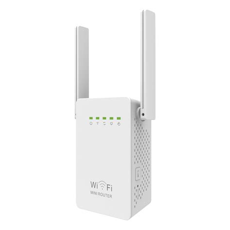 Wifi Mini 300mbps Mini Router Wifi Repeater Network Range Extender