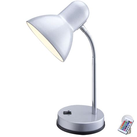 Detecteur De Fumee 2487 by Rgb Le De Table Led Pour Le Basic De L 233 Tude